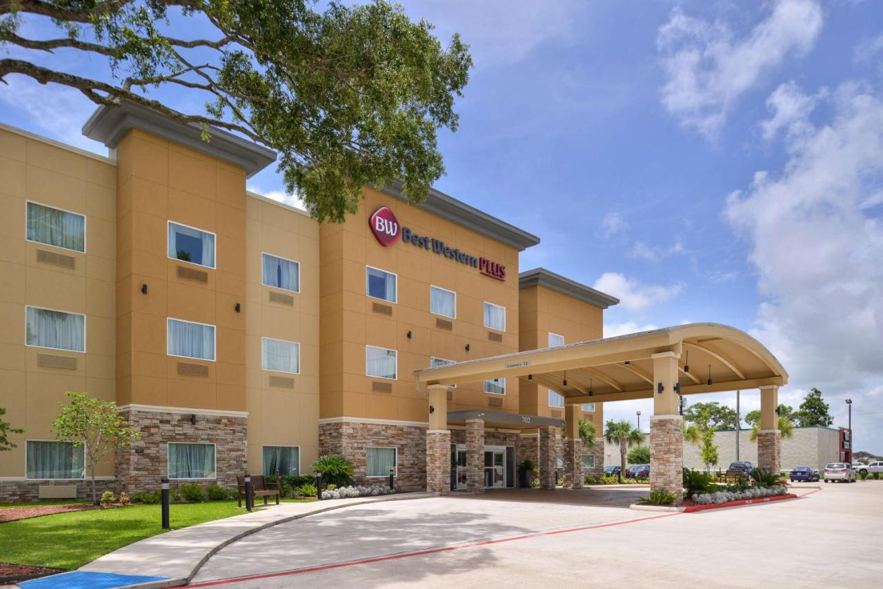 Hotels In Freeport Texas