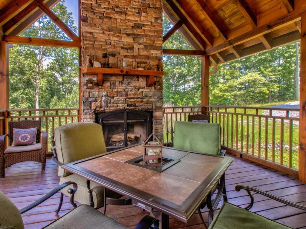 Wilderness Lodge, Ellijay, GA - Booking com