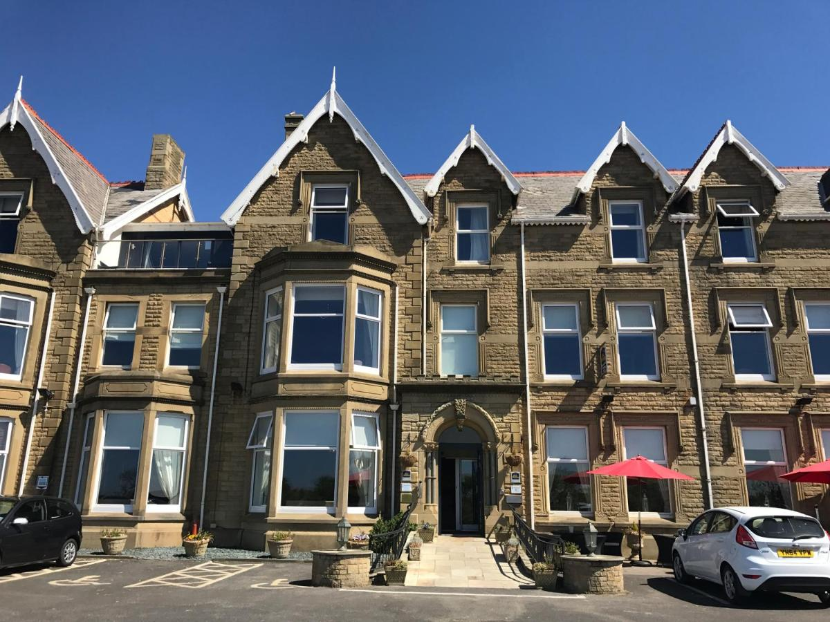 Hotels In Saint Annes On The Sea Lancashire