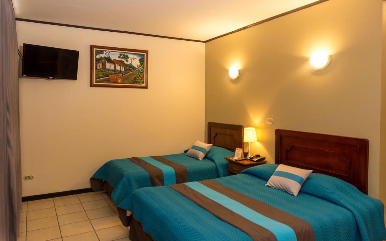 Hotels In Sabanilla Cartago
