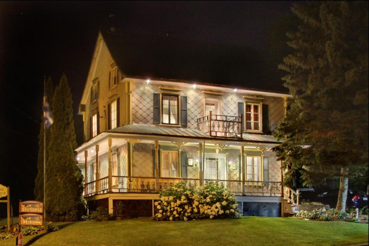 Bed And Breakfasts In Saint-casimir Quebec