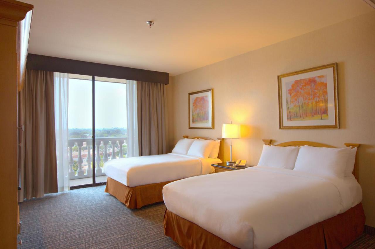 Hotels In Mcallen Texas