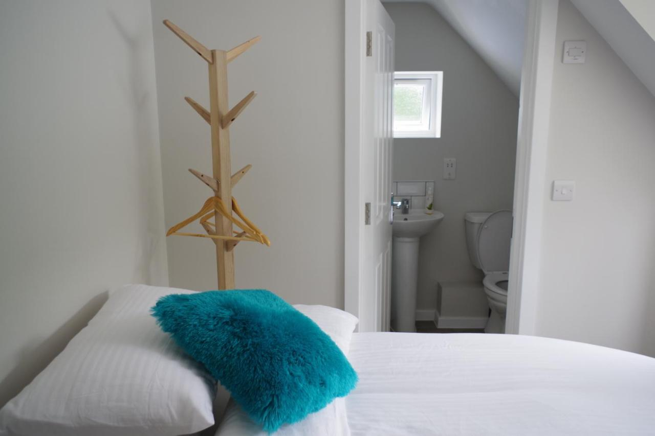 Resorts In Saint Leonards Dorset
