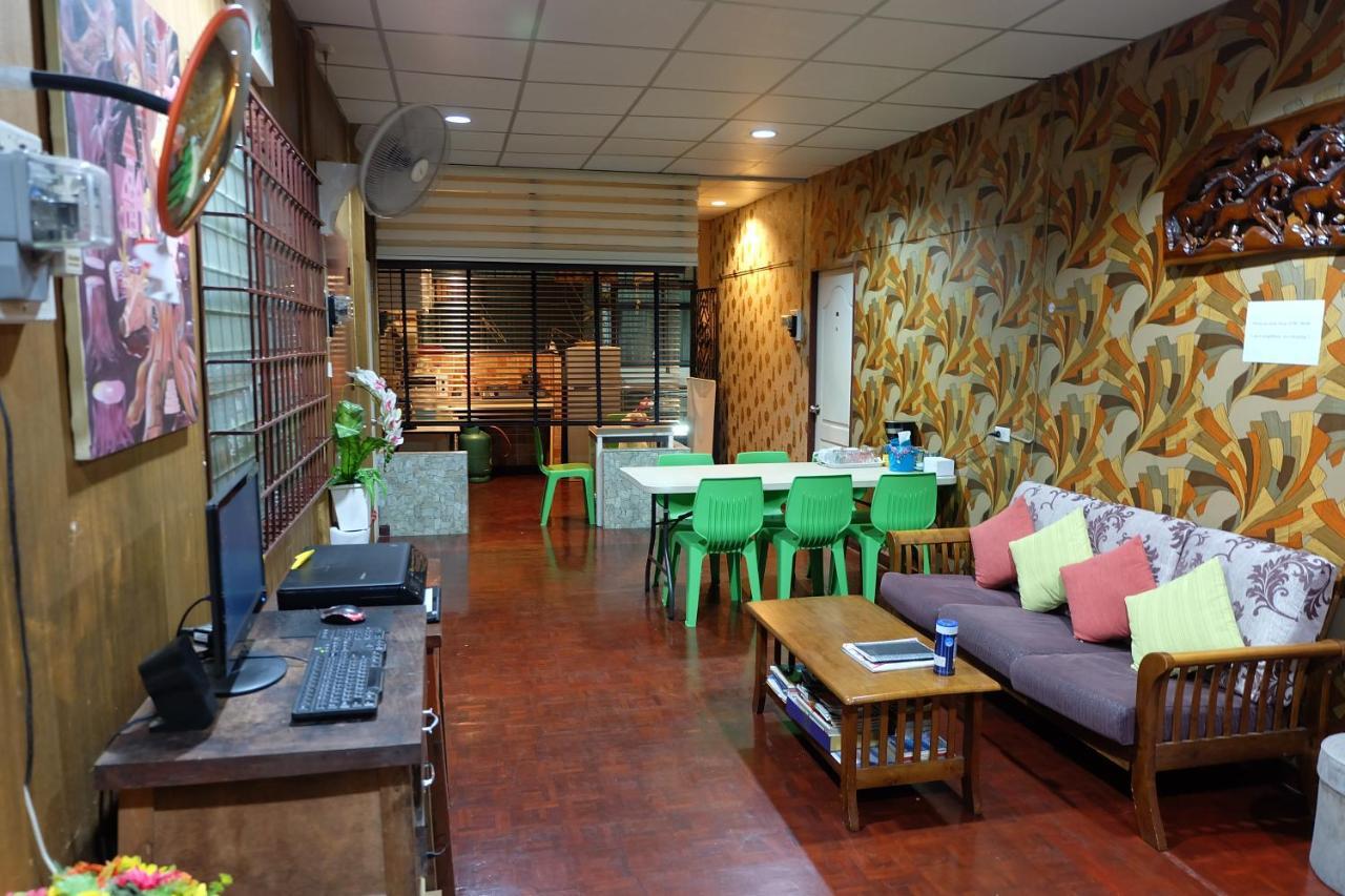Hostels In Ban Bang Prong Samut Prakan Province