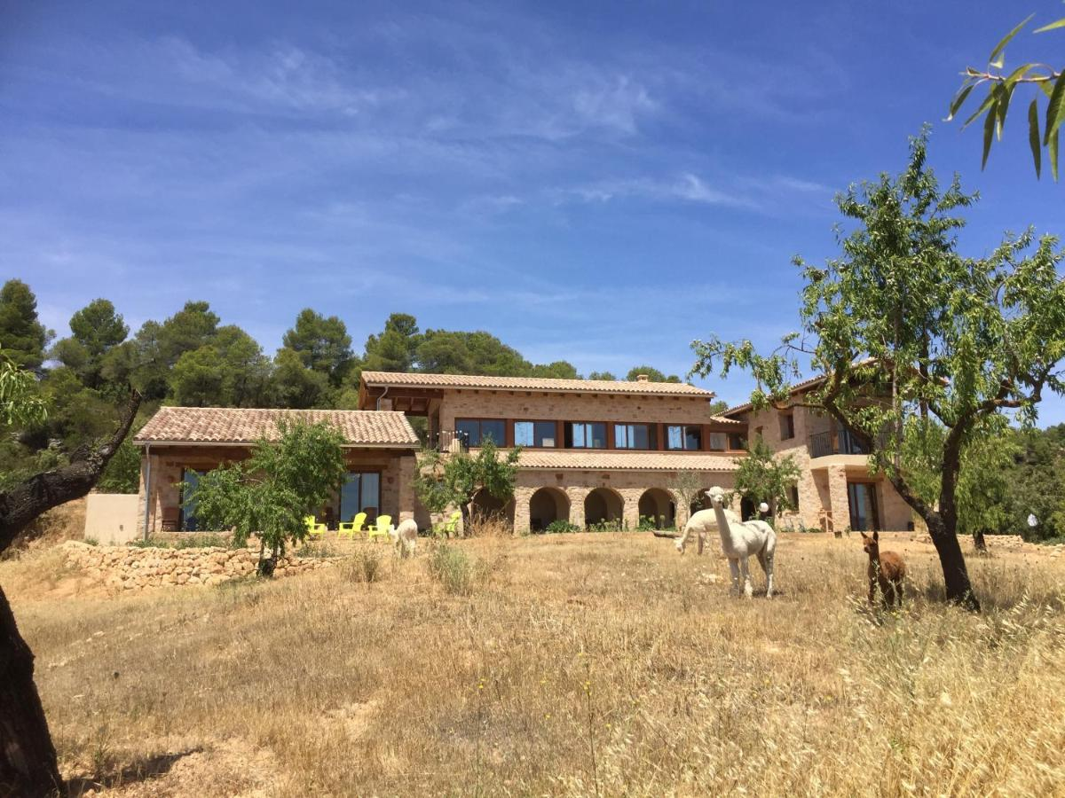 Bed And Breakfasts In Tivenys Catalonia