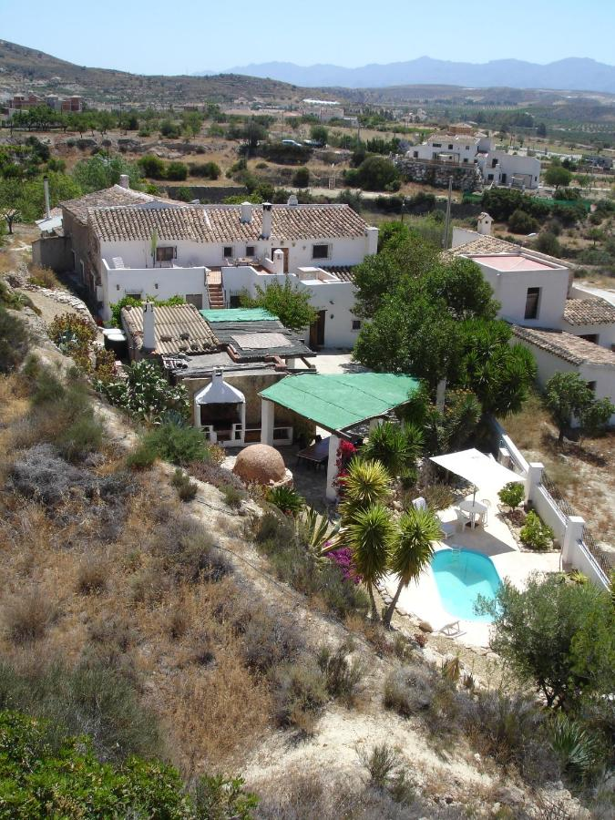 Bed And Breakfasts In Almanzora Andalucía