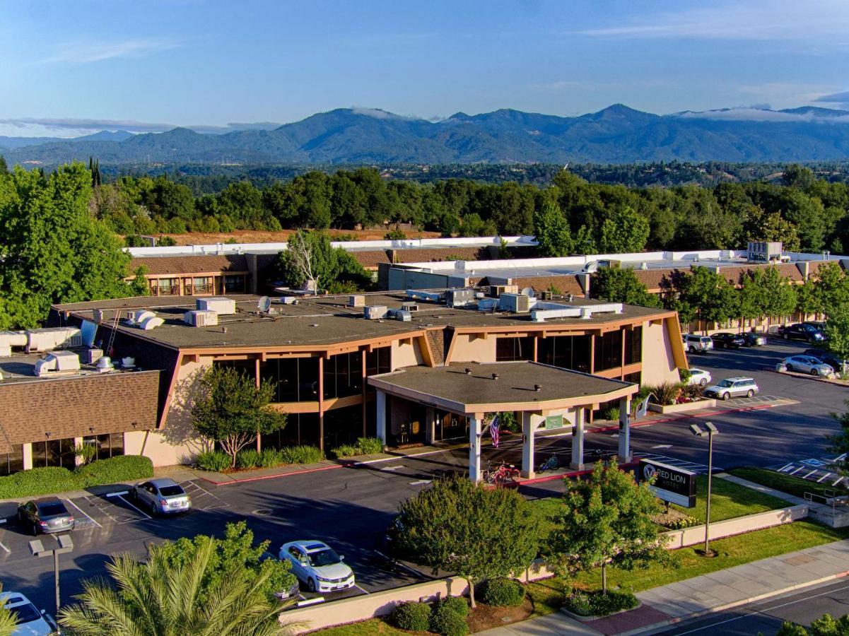 Hotels In Redding California