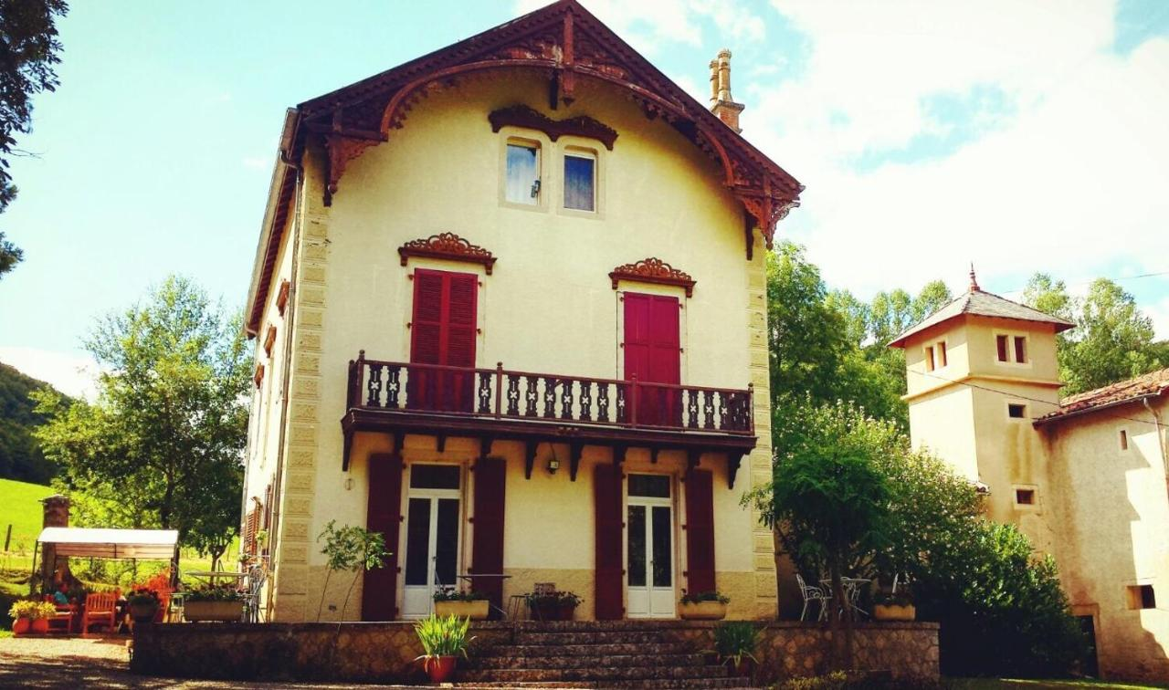 Bed And Breakfasts In Puylagarde Midi-pyrénées