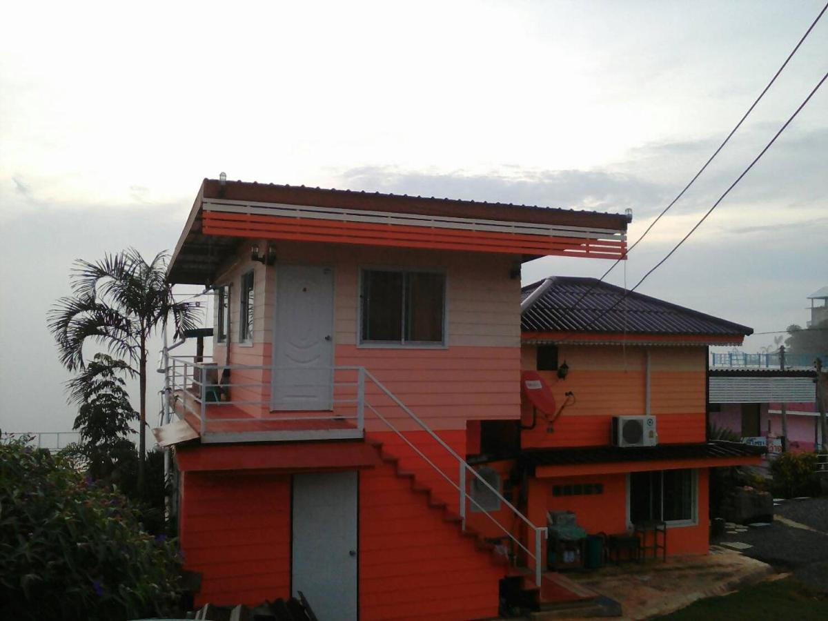 Resorts In Phetchabun Phetchabun Province