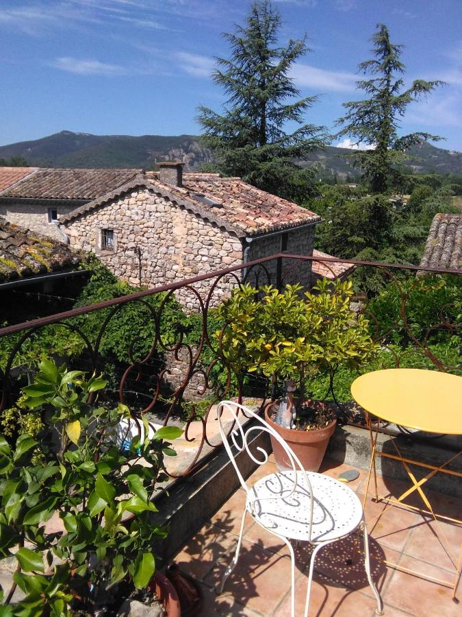 Guest Houses In Orgnac-l'aven Rhône-alps