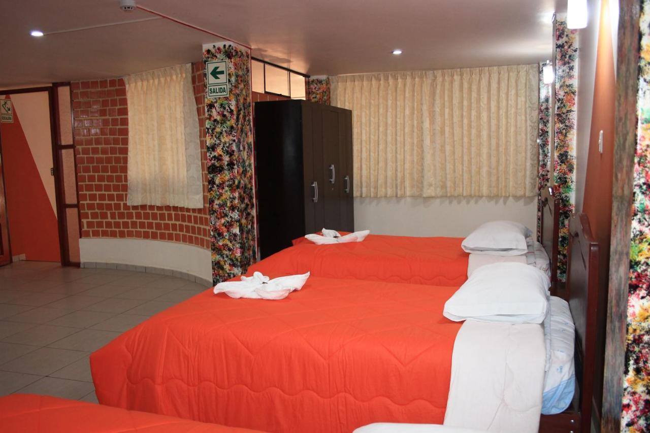 Guest Houses In Namora Cajamarca
