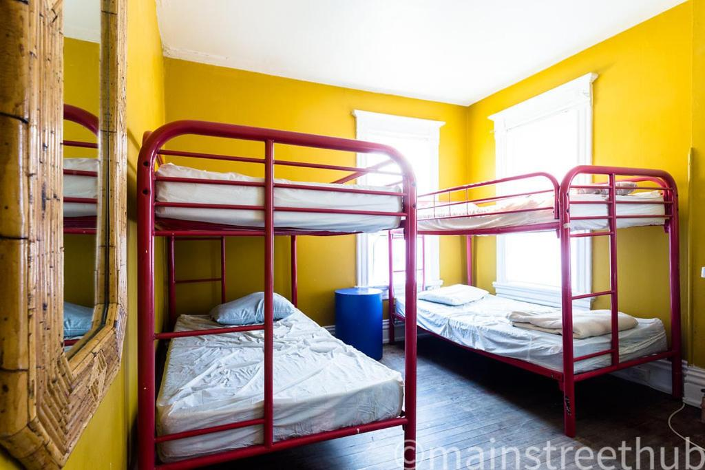 Hostels In Largo Maryland