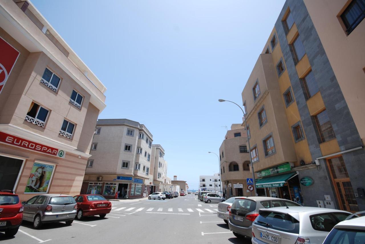 Beach Holiday Home Fuerteventura (Spanien Gran Tarajal) - Booking.com