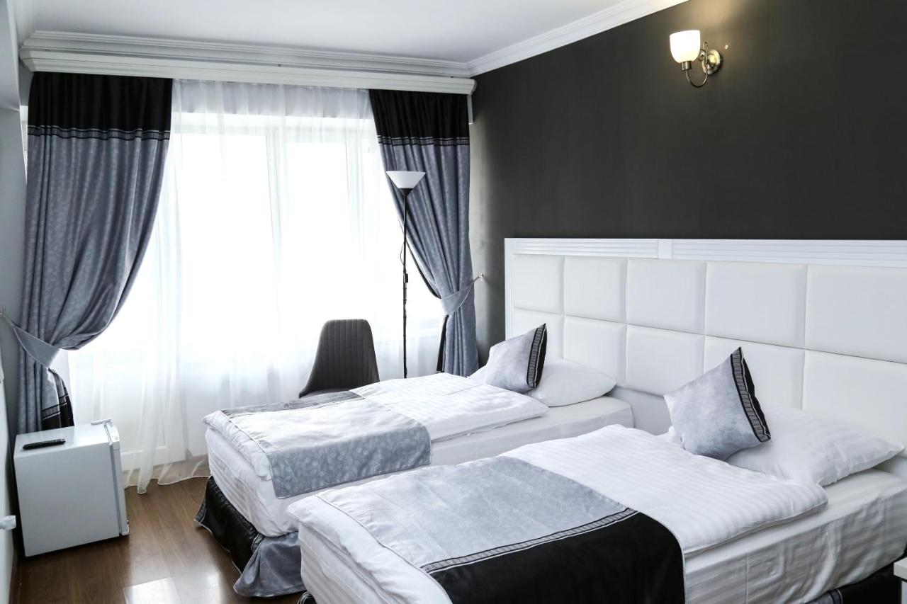Goris Hotel