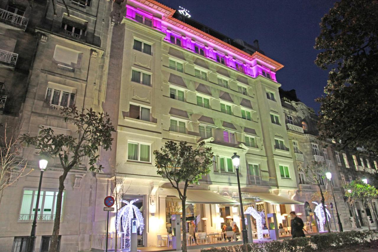 Gran Hotel Nagari Boutique & Spa 25