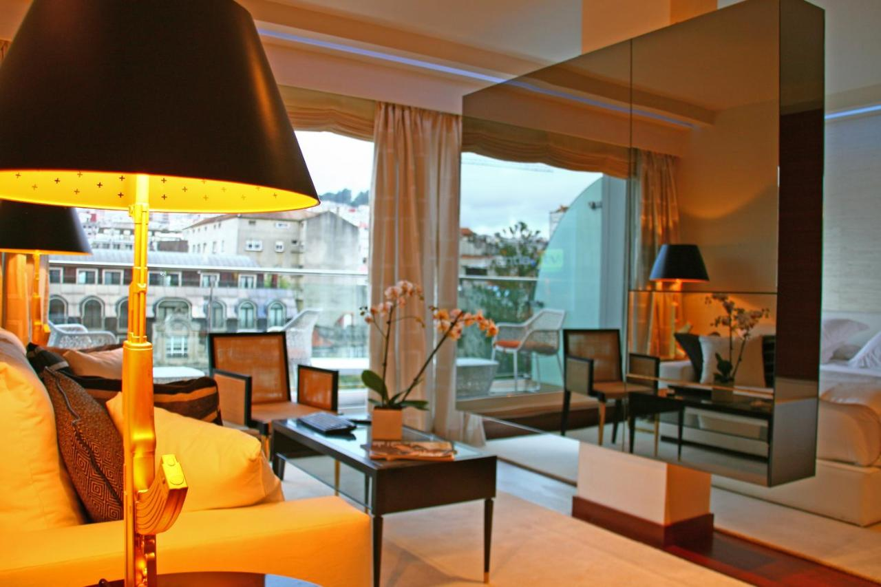 boutique hotels in vigo  37