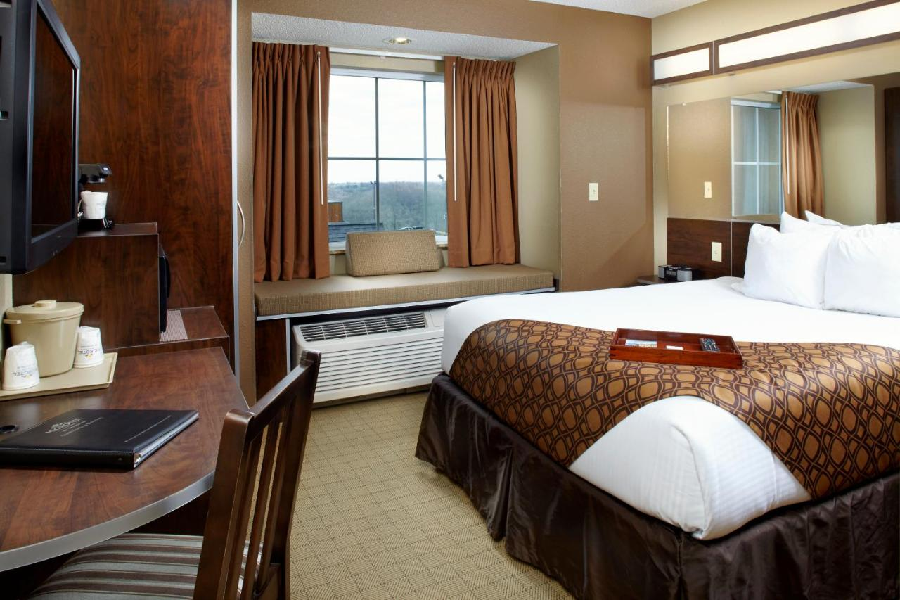 Hotels In Moundsville West Virginia