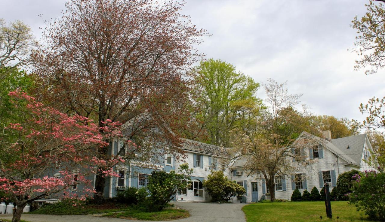 Bed And Breakfasts In Groton Connecticut