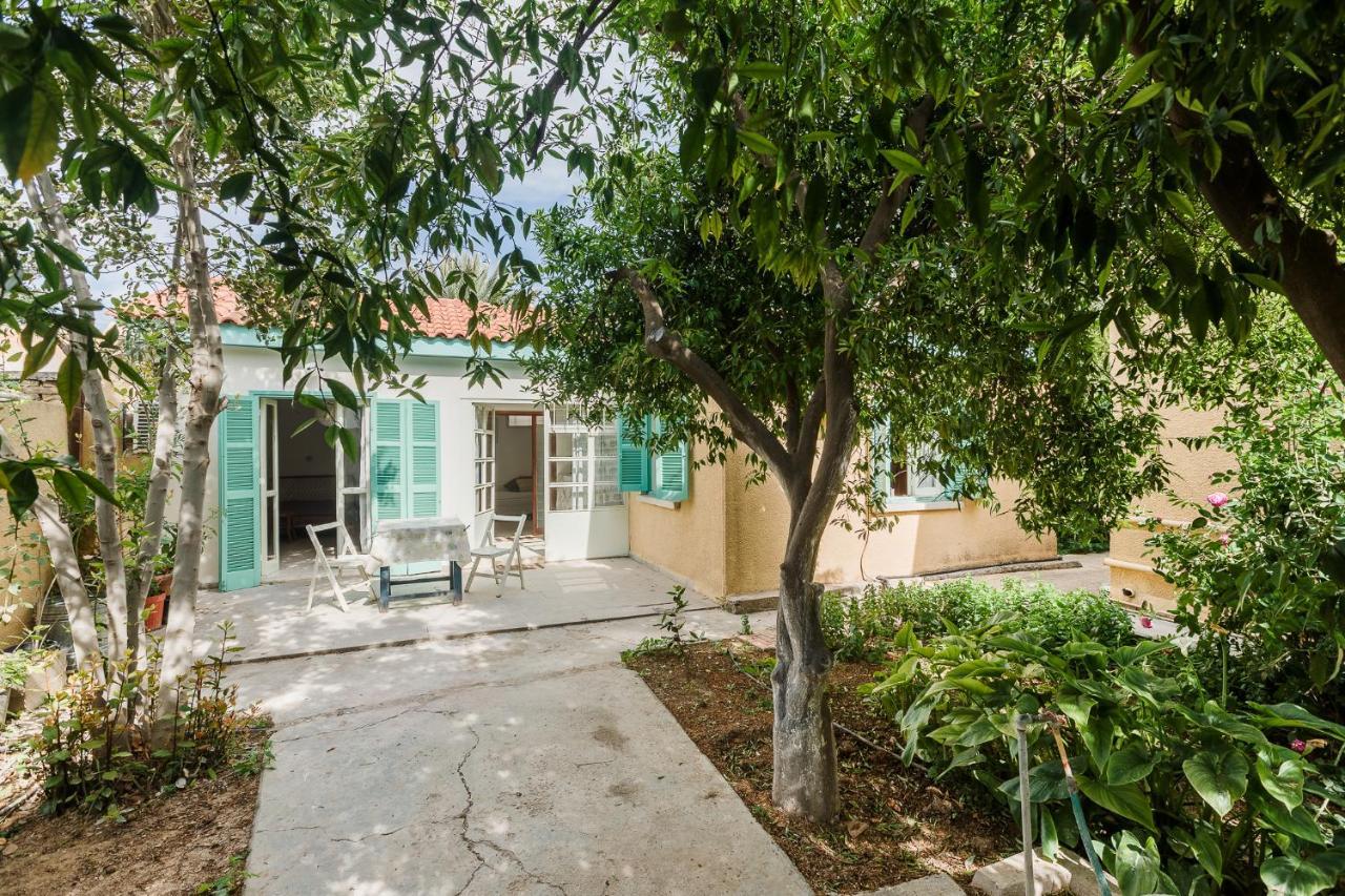 Ferienhaus Central House In Garden Zypern North Nicosia Booking Com