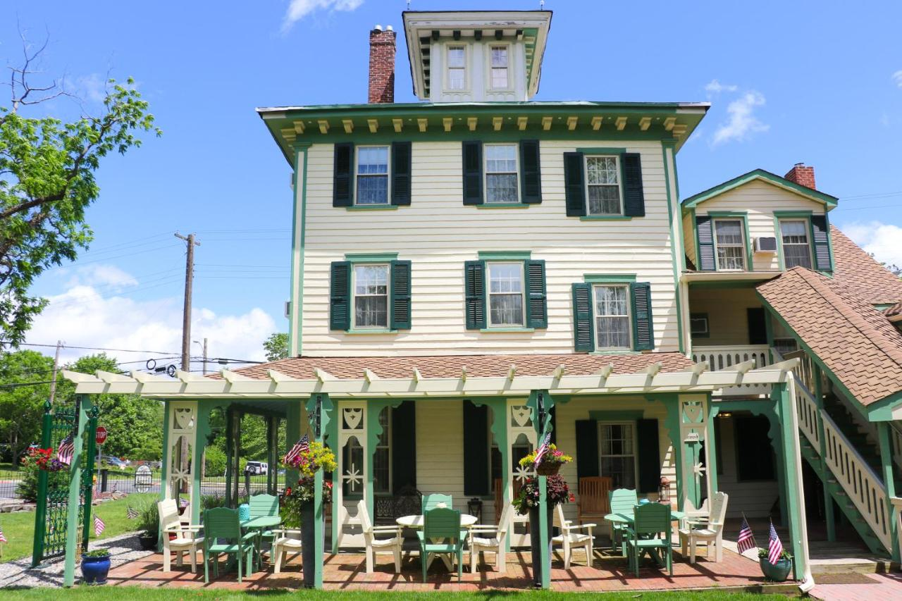 Bed And Breakfasts In Port Republic New Jersey