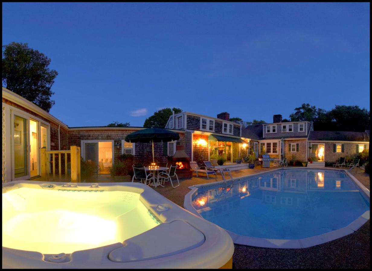 Hotels In West Barnstable Massachusetts