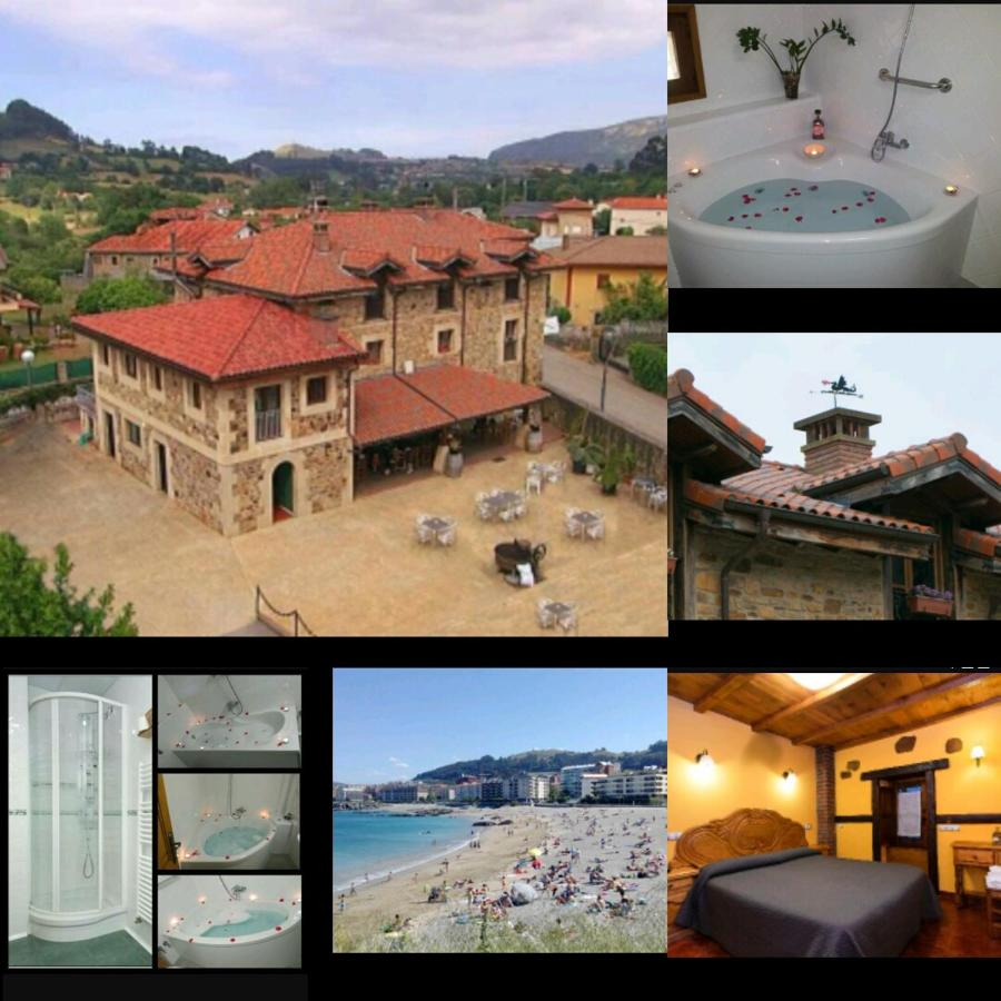 Hotels In Sámano Cantabria