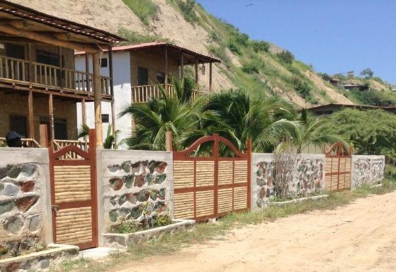 Guest Houses In Zorritos Tumbes