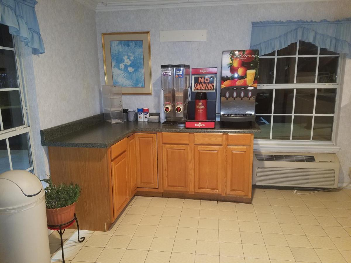 Hotels In Winnsboro South Carolina