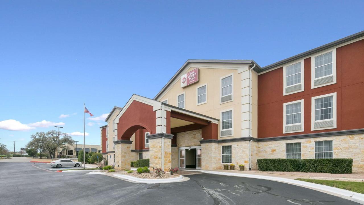 Hotels In Jonah Texas