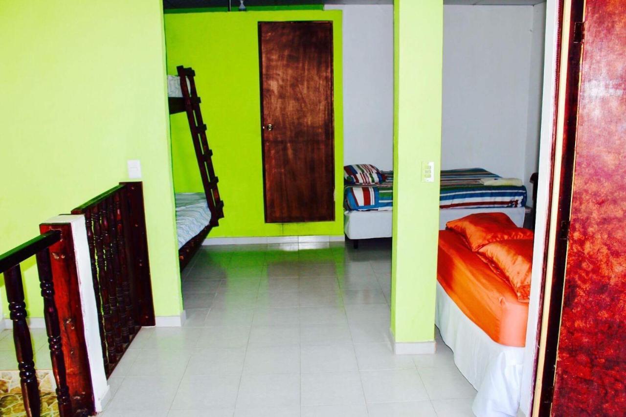 Hostels In Las Guayabas San Miguel Region