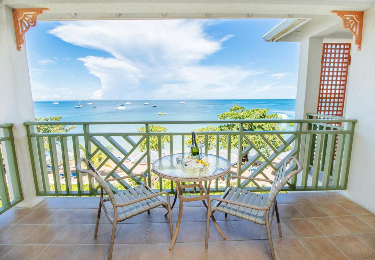Bay Gardens Beach Resort, Gros Islet, St. Lucia - Booking.com