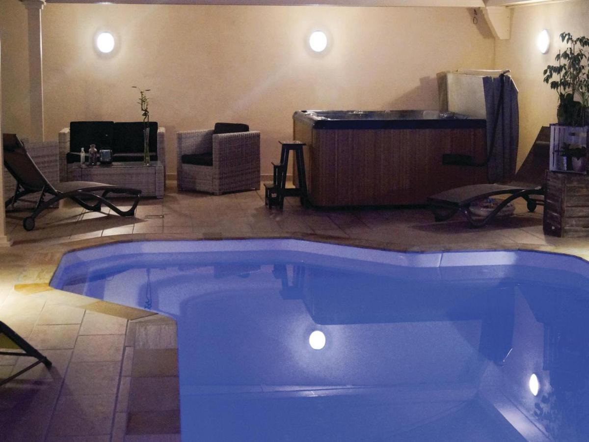 Holiday Home Frehel with Hot Tub I, France - Booking.com