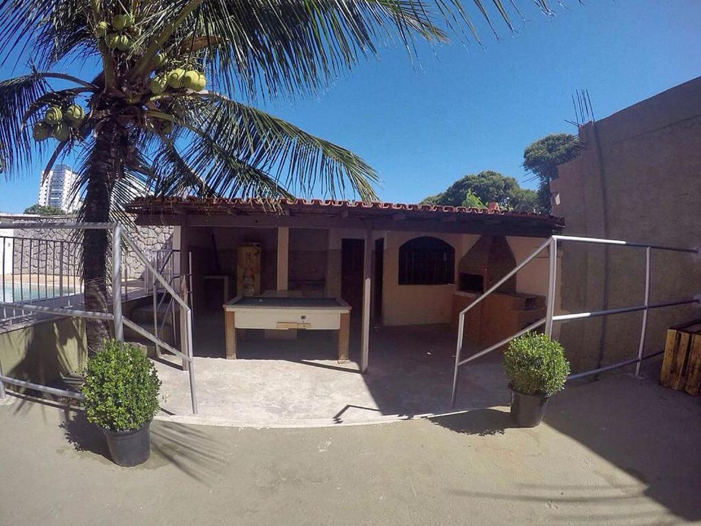 Hostels In Manguinhos Espírito Santo