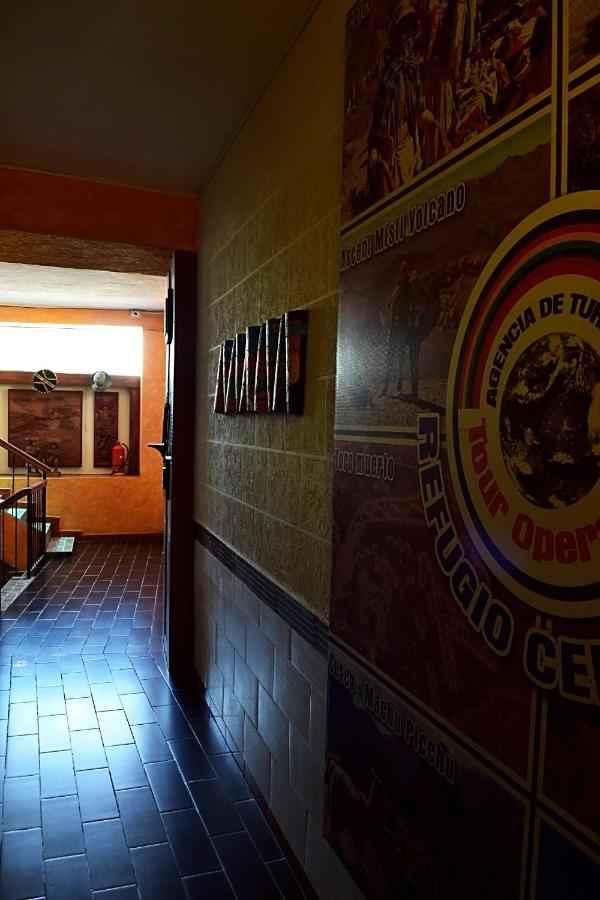 Guest Houses In Yura Arequipa