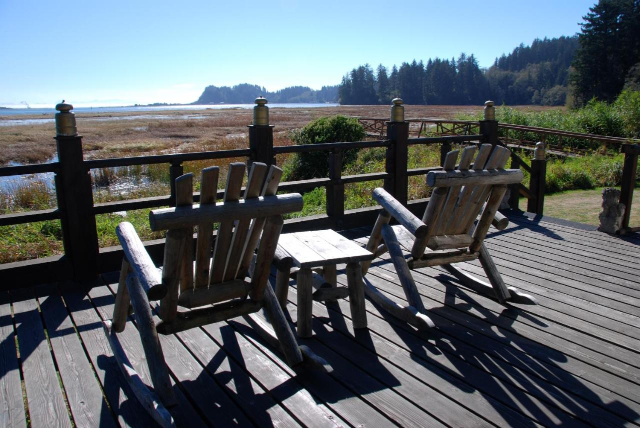 Bed And Breakfasts In Seaview Washington State