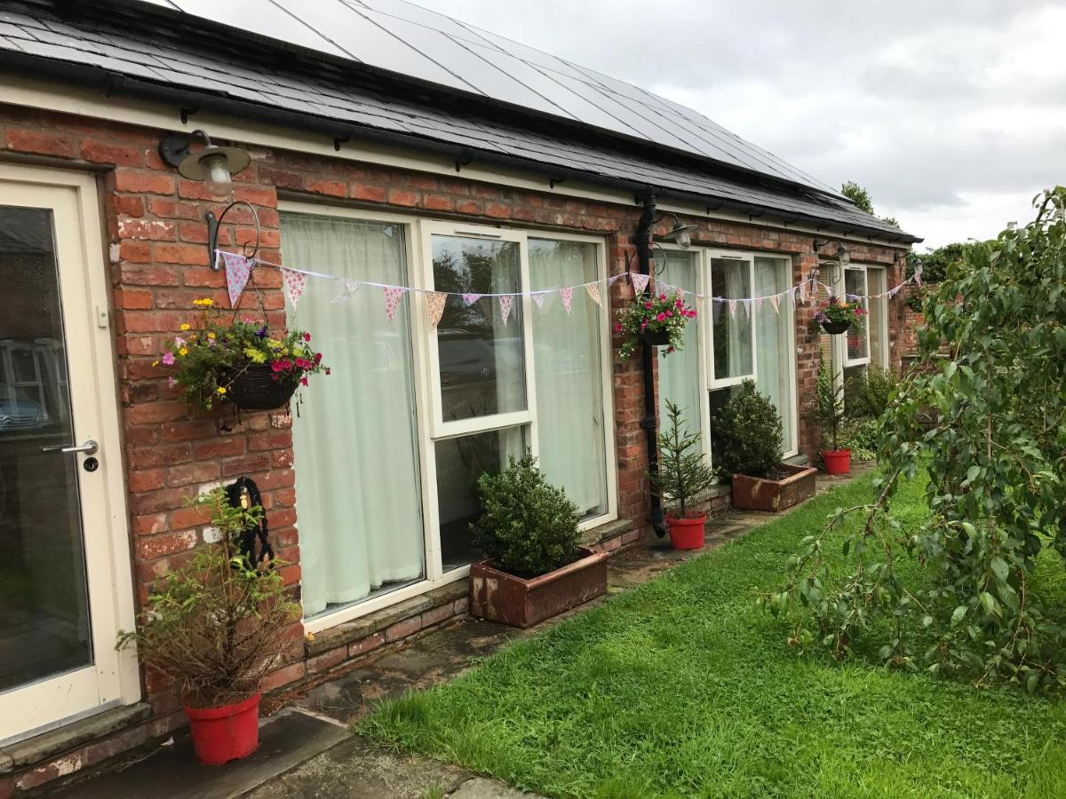 Bed And Breakfasts In Sandbach Cheshire