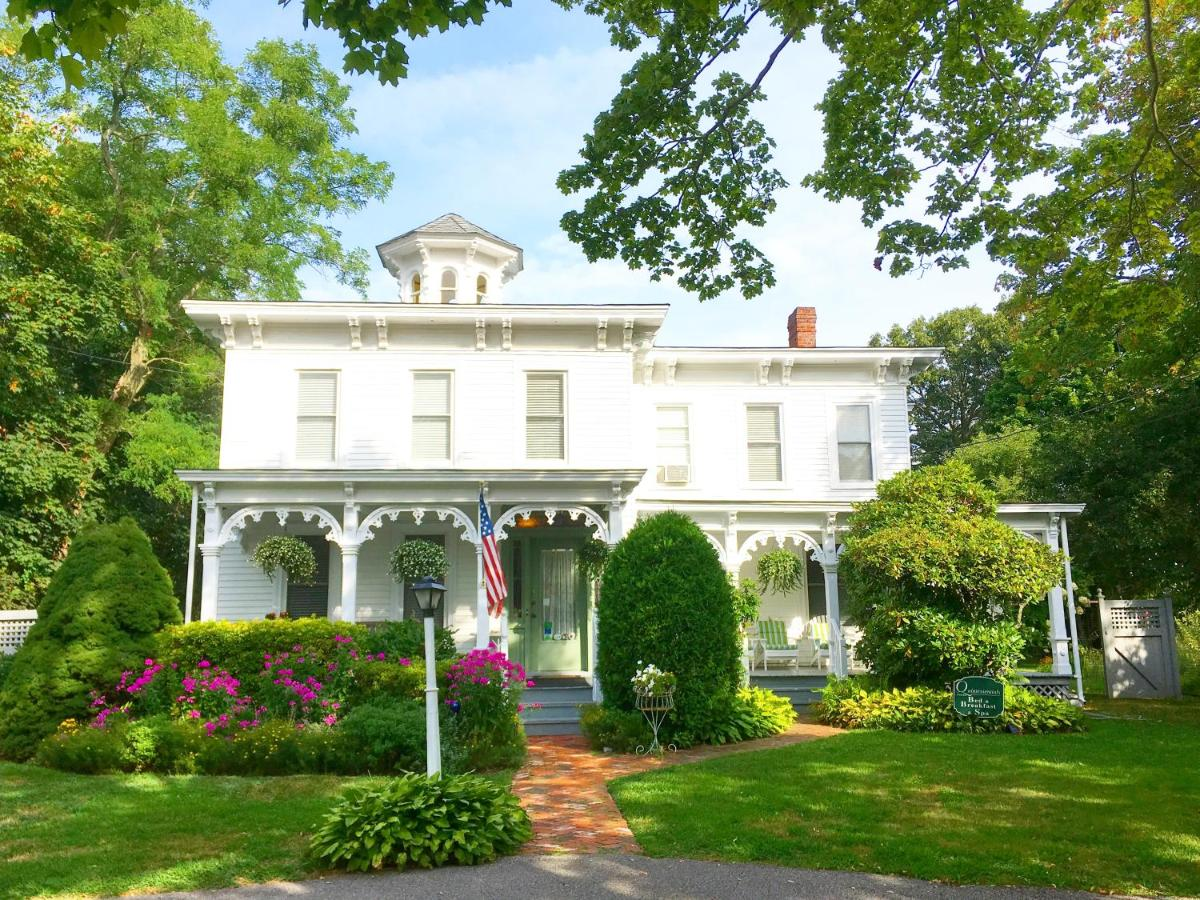 Bed And Breakfasts In Orient New York State