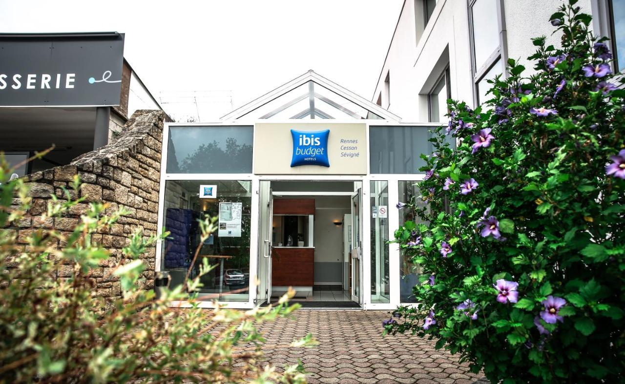 quality design 5e2ee 7d4ca Hotel Ibis Budget Rennes Cesson, Cesson-Sévigné – Tarifs 2019