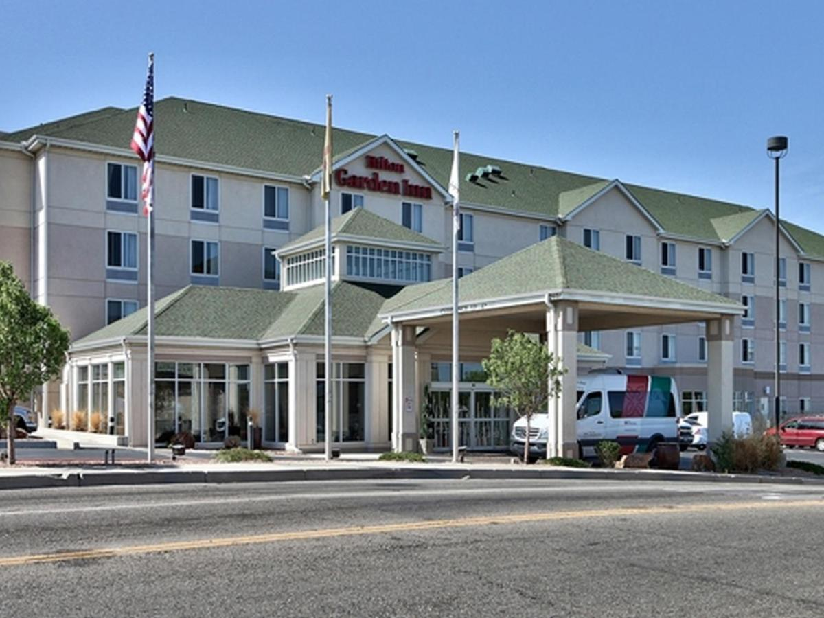 Hotels In South Valley New Mexico