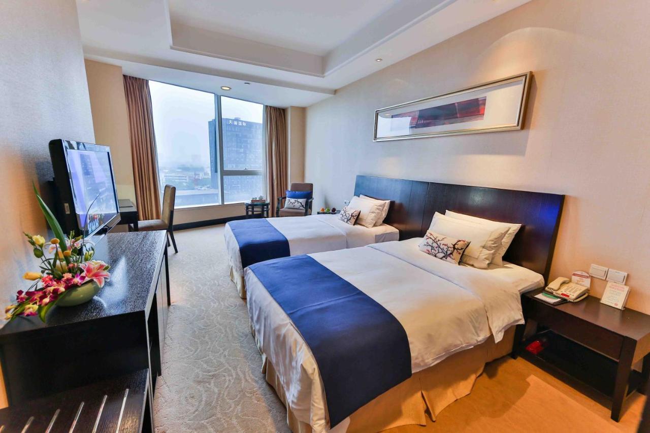 杭州納德自由酒店Nade Freedom Hotel