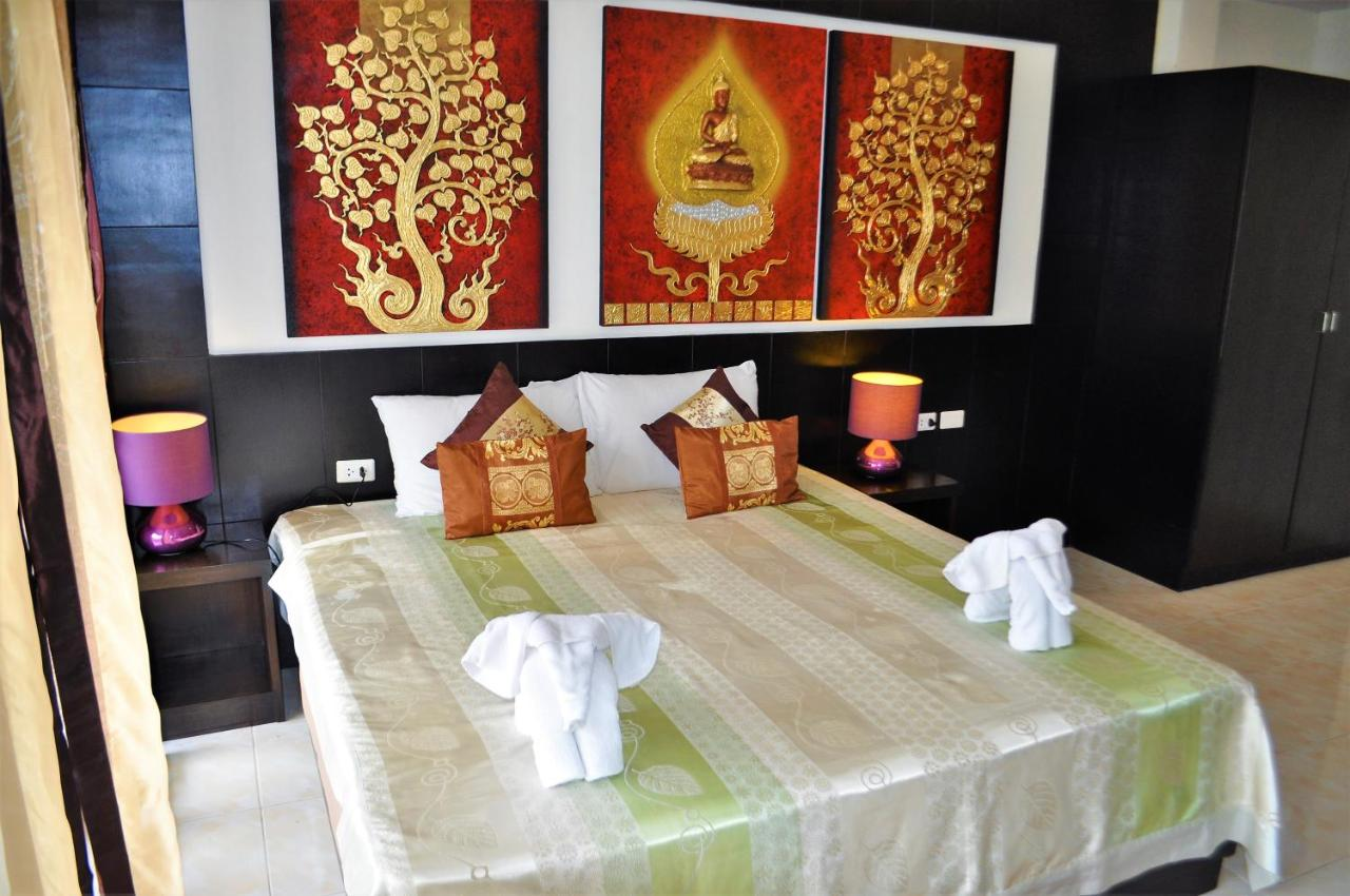 Bed And Breakfasts In Layan Beach Phuket Province