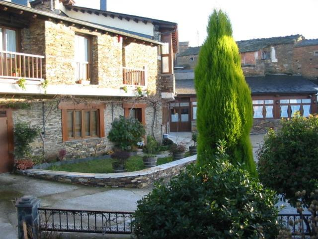 Hotels In Paderne Galicia