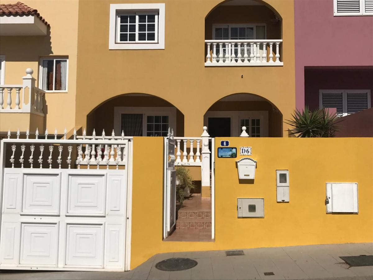 Guest Houses In Cabo Blanco Tenerife