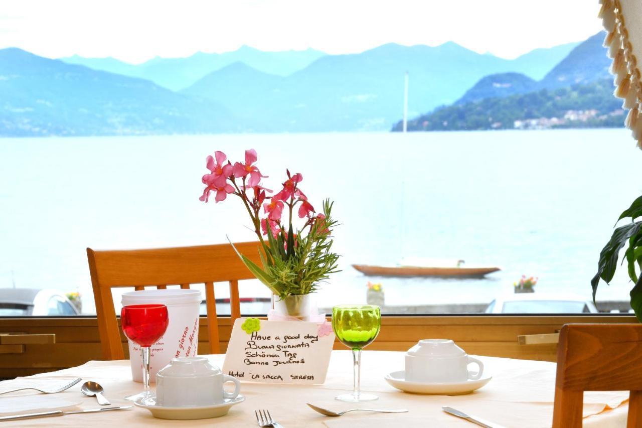 89c1a7639c Hotel La Sacca, Stresa, Italy - Booking.com