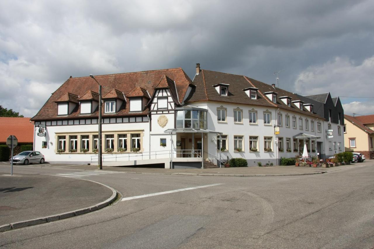 Hotels In Rott Alsace