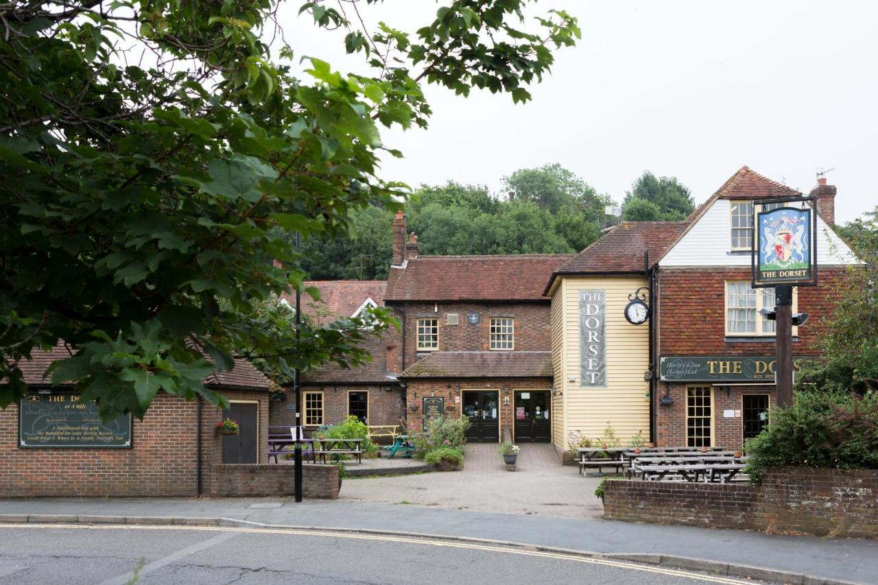 Hotels In Ringmer East Sussex
