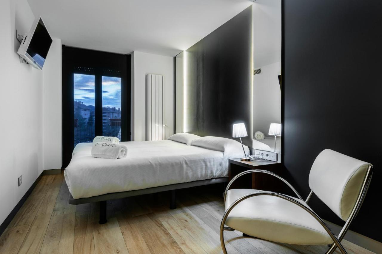 Hotels In Osia Aragon