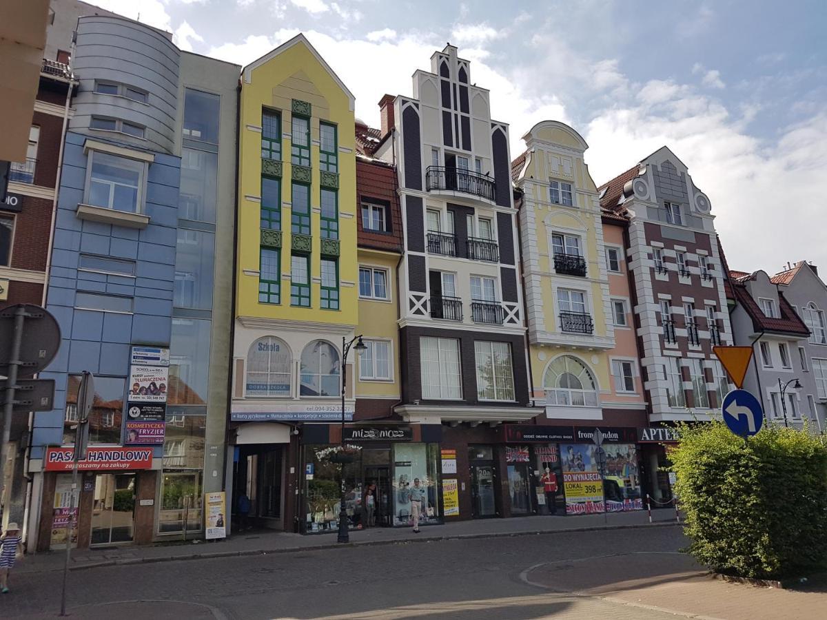 Apartament Kołobrzeg Centrum Starówka Kołobrzeg Updated 2019 Prices