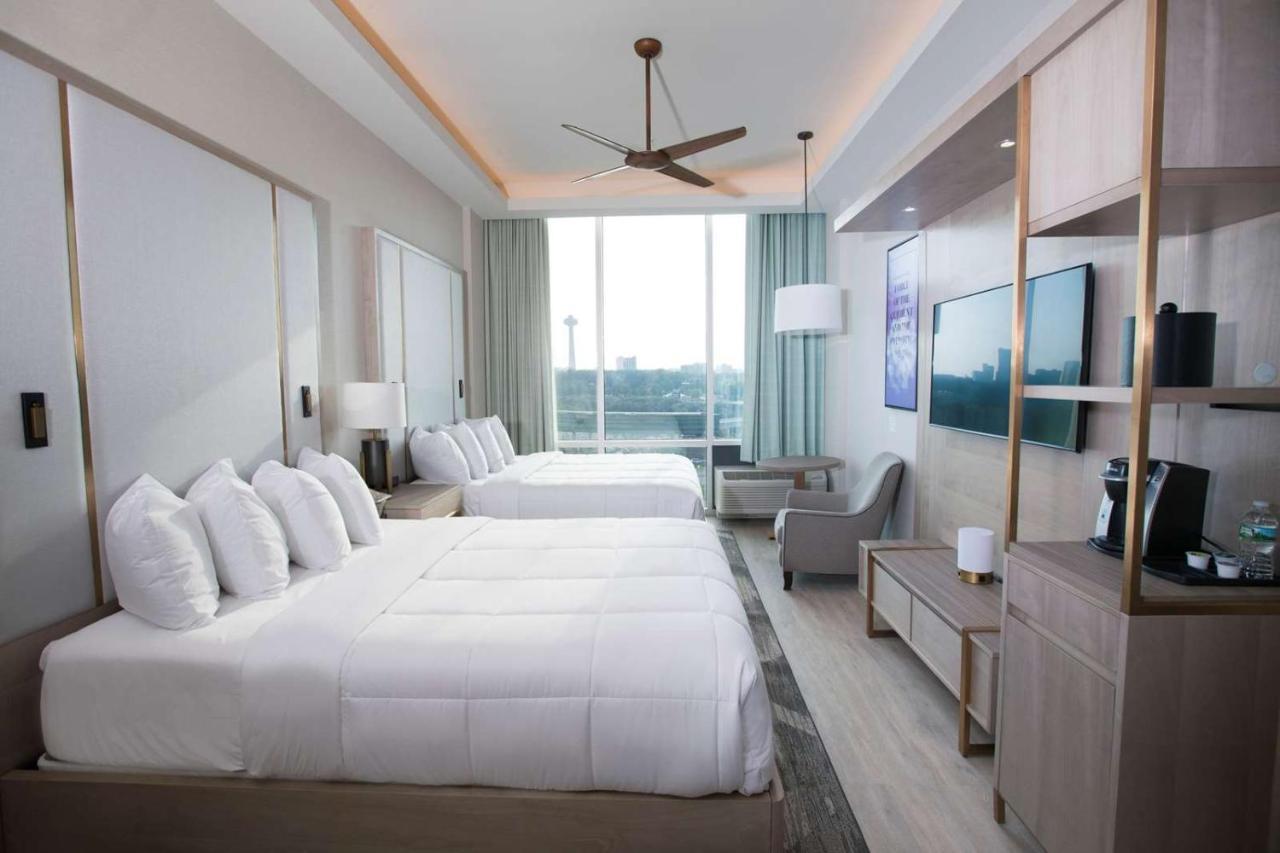 Hotels In Niagara Falls New York State