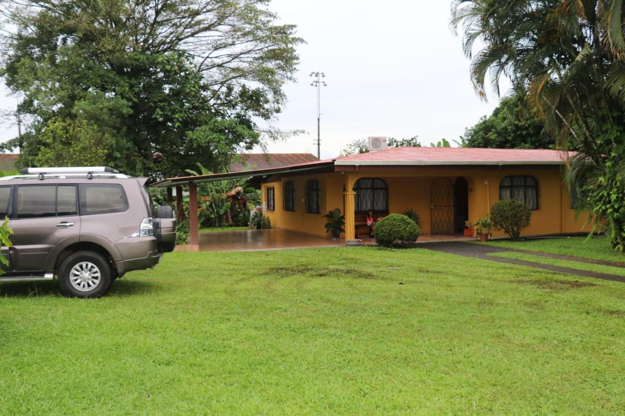 Hostels In El Castillo De La Fortuna Alajuela